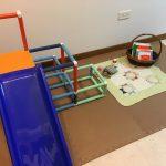 1歳から出来る!おもちゃの片付けはゲーム感覚で子供と楽しむ