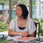 シンガポールにて、育児中のママ・パパ向けの子育て講座を開講しています
