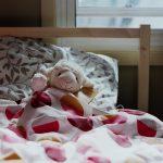 寝る子は育つ!娘と私の睡眠習慣「継続」・「流れを伝える」