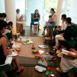 シンガポール 子育て講座 【視点3:子どもの考えを理解する】