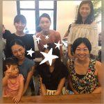 シンガポール デンプシーヒルで子育て談義 朝食会