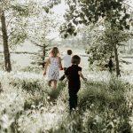 子どものネガティブがポジティブに早変わり!3児のママの思考のシフト