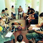 シンガポール 子育て講座 【視点5:自分で考える力を身につける】