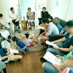 シンガポール 子育て講座 【視点6:子どもの先を予測する力を育てる】