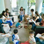 子育て講座 2期 ご感想 【視点7:遊びを通して子どもの創造力を養う】