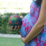 第2子 出産秘話 自宅水中出産@シンガポール ①
